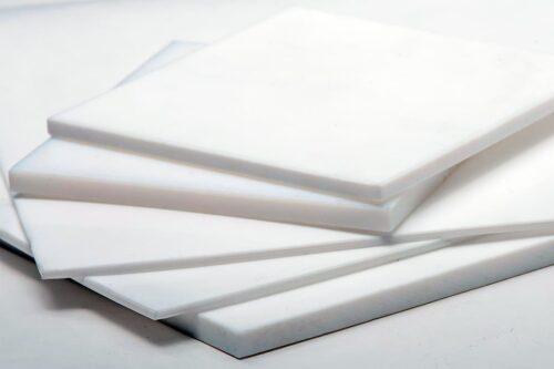 PTFE-Teflon-Molded-Sheets