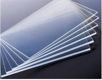 Acrylic Sheet Clear